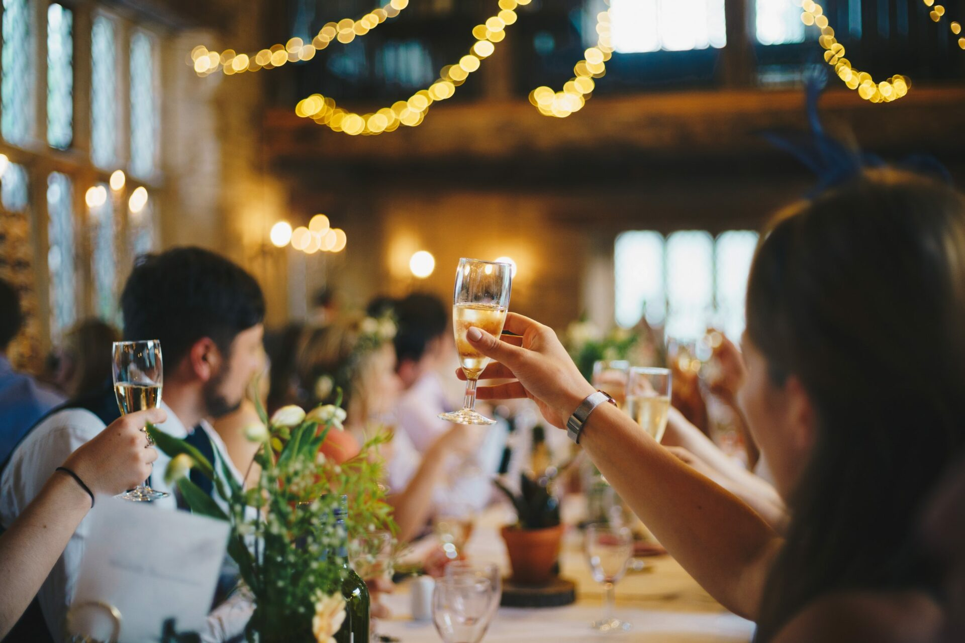 St. Lawrence Weddings